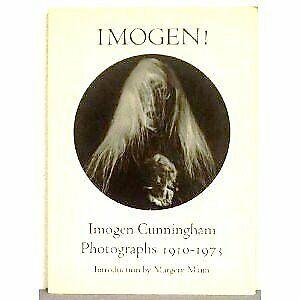 Imogen   Imogen Cunningham Photographs 1910-1973
