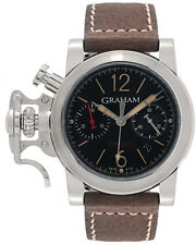 Graham Chronofighter R.A.C Automatic Men's Watch – 2CRBS.B10A