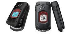 Kyocera DuraXV+ E4520 E4520PTT - Rugged Waterproof Flip Phone CLEAN ESN Verizon