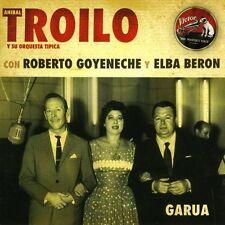 Aníbal Troilo, Troilo Anibal, Anibal Troilo - Garua [New CD]