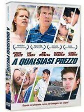 Dvd  A QUALSIASI PREZZO (2012) ** Kim Dickens,Zac Efron,Maika Monroe ** ...NUOVO
