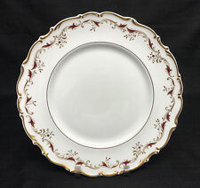 """Royal Doulton Strasbourg H4958 10 5/8"""" Dinner Plate-Made in England"""