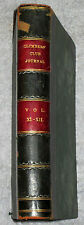 1908-1910 CLIMBERS CLUB JOURNALS VOL.11 & 12 nos 41- 48 MOUNTAINEERING MOUNTAINS