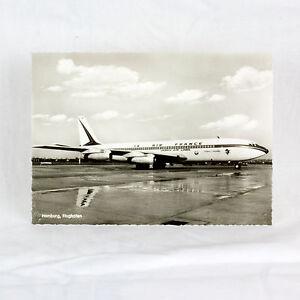 Air France - Boeing 707 - Aircraft Postcard - Top Quality