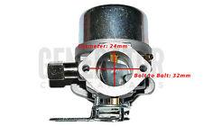 Gasoline Carburetor Carb Parts For Tecumseh 640084B Snowblower Engine Motor