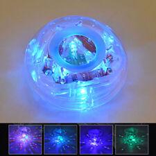 Underwater Multicoloured LED Pool/Hot Tub/Pond/Bath Light - Free P&P Worldwide!