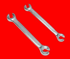 BGS 11 mm Maul- & Ringschlüssel für Heimwerker