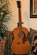 1966 GIBSON LG-0 Acoustic Guitar, Mahogany, Awesome Tones, Plenty of Character!