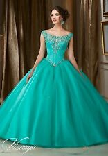 Quinceanera Dress Formal Prom Party Evening Pageant Dresses Wedding Gown Custom