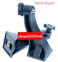 2X Tripod Adapter For Telescope Binoculars Scope Sports Hunting Bird Watching
