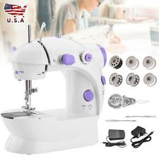 Mini Portable Electric Multi-Function Home Desktop Hand held Sewing Machine Tool