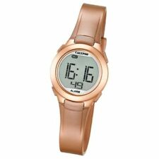 Analoge & digitale Armbanduhren mit Chronograph aus Polyurethan