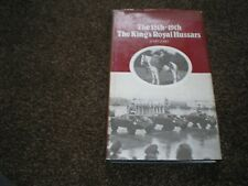 The History of the 15th-19th The King's Royal Hussars 1945-1980