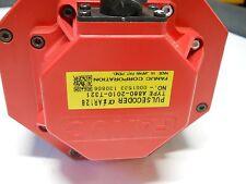 A860-2010-T321, Fanuc, aiaR128 Pulsecoder / Encoder
