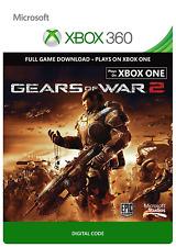 Gears of War 2-Xbox 360/Xbox One * CD-Key Digital descargar * 🔑 🕹 🎮