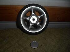 "Maxi Cosi Perle stroller wheel (rear single wheel) SIZE 5 5/8"""