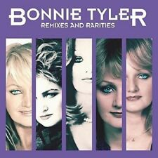 BONNIE TYLER - REMIXES AND RARITIES (2CD DELUXE EDITION)  2 CD NEUF