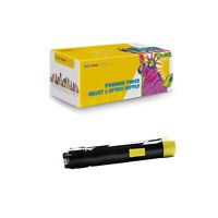 1Compo 106R01568 Yellow Compatible Toner Cartridge for Xerox Phaser 7800