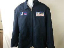 Used XL Hamms Jacket With Hot Pressed Back Patch (125)