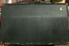 More details for rare vintage boosey & hawkes b&h hard trumpet or cornet case - free postage
