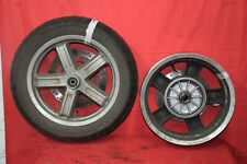 yamaha xc 300 rim wheel front back