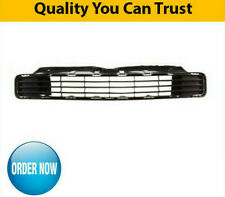 2010-2012 Toyota Prius Front Bumper Grille Lower Centre New