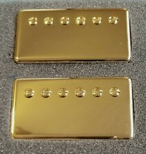4W QC 2018 Gibson GOLD 57 / 57+ Classic Plus Humbucker Pickups *Quick Connect*
