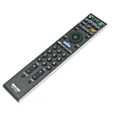 Remote Control RM-YD023 Replace for Sony TV KDL-40V4100 KDL-46V4100 KDL-32VL140