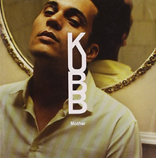 Kubb-Mother  CD NEW