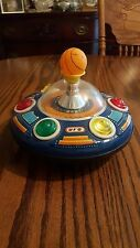1960's Tin Space Ship Battery operated