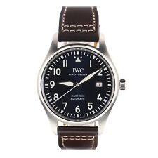 IWC Pilots Watch Mark XVIII Edition Le Petit Prince 40 mm  Blue Watch IW327010