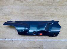 1996 Honda Goldwing SE GL1500 H1544. right lower exhaust muffler cover