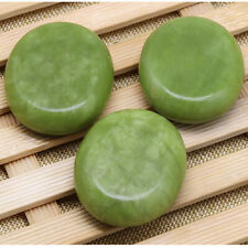 Professional Massage Stones Jade Hot Cold Stone for Body Spa Massage Therapy