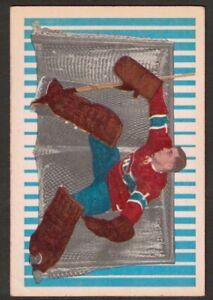1963-64 Parkhurst Cesare Maniago #99 Rookie NICE!!