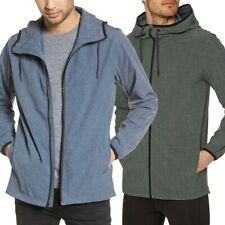 Hurley Men's Protect Stretch 2.0 Jacket