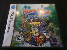 River King: Mystic Valley (Nintendo DS)