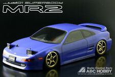 ABC-Hobby 66087 1/10 Toyota MR2 (SW20)