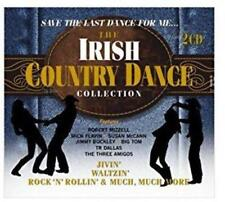 Irish Country Dance Collection - Various (NEW 2CD)