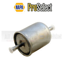 Fuel Filter fits 1983-2014 Nissan Frontier D21 Xterra Maxima Senta NAPA FILTERS
