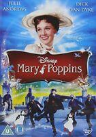 Mary Poppins [DVD][Region 2]