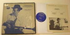 Roger Sprung Folkways 2370 Progressive Bluegrass