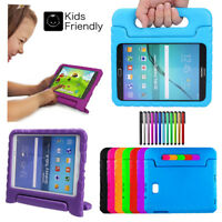 """For Samsung Galaxy Tab A 9.7"""" SM-T550 P550 Kids Children EVA Stand Case Cover"""