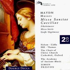 CD musicali, della classica e lirica corale