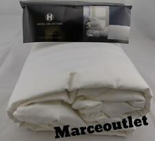 Hotel Collection 525 Thread Count Cotton KING Fitted Sheet & Pillowcases White