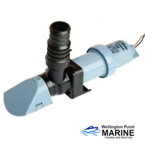 Whale Supersub Bilge Pump 500 12V SS5012 - BLA 131654