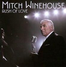 Winehouse, Mitch : Rush Of Love CD