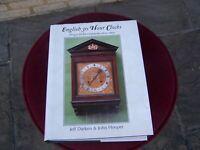 English 30 Hour Clocks by Jeff Darken & John Hooper