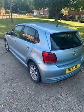 Volkswagen polo bluemotion 1.2tdi 5dr zero road tax