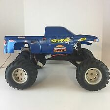 TRAXXAS STAMPEDE MONSTER TRUCK UNTESTED AS-IS