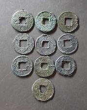 10 Yi Hua Coins--Warring States (476BC-221BC)-Yan State